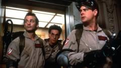 Ghostbusters - lesz férfi főszereplős film is kép