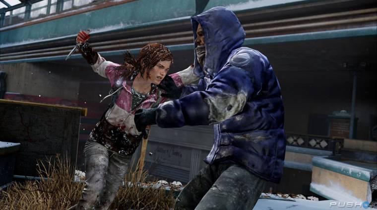 The Last of Us: Left Behind - önállóan is megjelenik bevezetőkép