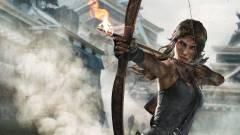 Games with Gold - Lara Croft orrhosszal nyeri a szeptembert kép