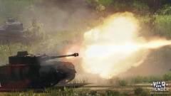 War Thunder Ground Forces - jönnek a tankok kép