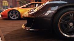 World of Speed - új képek és videó a Slightly Mad játékából kép