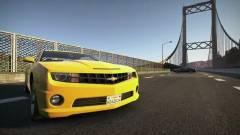 World of Speed trailer - Mustang GT vs. Camaro SS kép