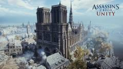 A Ubisoft virtuális túrát tartott a Notre-Dame-ban kép