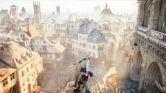 Így nézne ki az Assassin's Creed Unity egy konzolgenerációval később kép