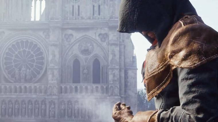 Assassin's Creed Unity, Call of Duty: Advanced Warfare - 2014. novemberi játékmegjelenések bevezetőkép