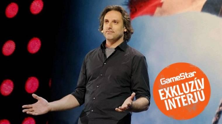 Assassin's Creed Unity - exkluzív interjú a kreatív vezetővel, Alex Amancióval bevezetőkép