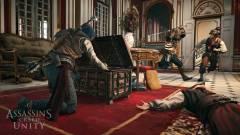 Assassin's Creed: Unity - már meg is jött az elhalasztott patch kép
