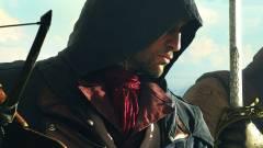 Több mint 3 millióan töltötték le az Assassin's Creed Unity-t kép