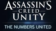 Assassin's Creed Unity - nyolcmilliárd embert gyilkoltunk le kép