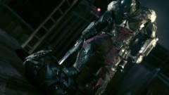 Batman: Arkham Knight - Batman tényleg meghal? (videó) kép