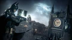 Magyar játékeladási toplista - mindenki Gotham City megmentője kép