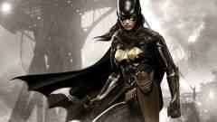 Batman: Arkham Knight - itt a Batgirl DLC megjelenési dátuma kép