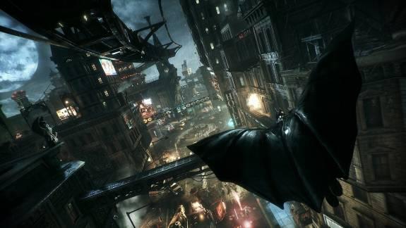 Az E3-on jelenthették volna be az új Batman és Harry Potter játékokat kép