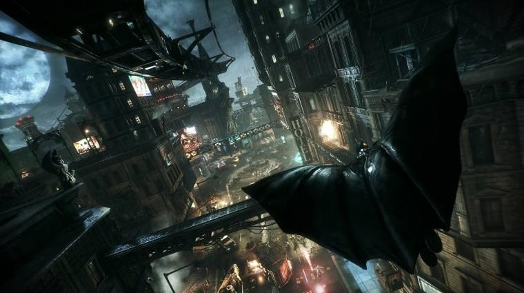 Az E3-on jelenthették volna be az új Batman és Harry Potter játékokat bevezetőkép