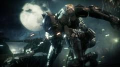 Valószínűleg nem készül több Batman: Arkham játék kép