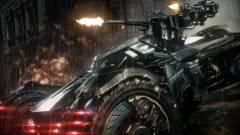 Batman: Arkham Knight gépigény - változott, az AMD-sek nem fognak örülni kép