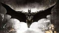 Már holnap leleplezhetik az új Batman játékot kép