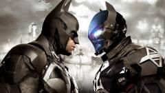 Így néz majd ki az Arkham Knight a Batman: Detective Comics 1000. számában kép