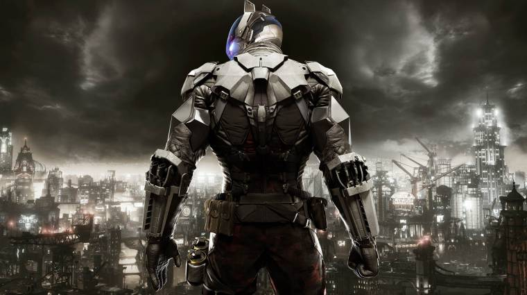 Mégsem eladó a Warner Bros. videojátékos részlege bevezetőkép
