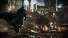 Batman játékos szinkronhangja egy új Arkham játékot szeretne kép