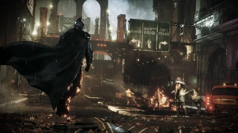 A Rocksteady az idei E3-at is kihagyja bevezetőkép