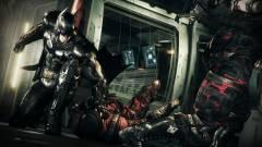 Tapasztalt duó felelhet a következő Batman-játék zenéiért kép