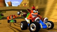 The Game Awards 2018 - visszatérhet a Crash Team Racing? kép