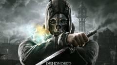 Dishonored 2 - 2015-ben jön, csak a jelenlegi generációra? kép