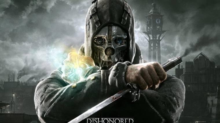 Dishonored 2 - 2015-ben jön, csak a jelenlegi generációra? bevezetőkép
