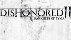 E3 2015 - Dishonored 2 megjelenési dátum és részletek kép