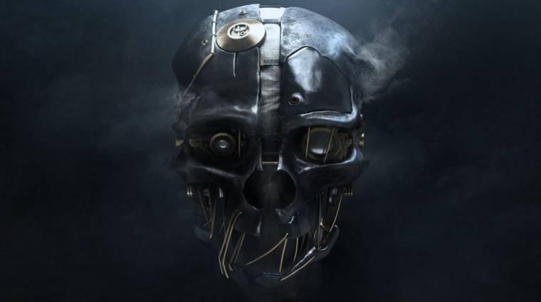 Dishonored 2 - így fog kinézni Karnaca városa (videó) bevezetőkép