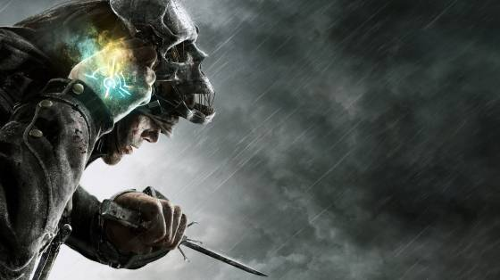 Dishonored 2 infódoboz
