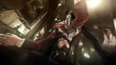 E3 2016 - varázslatok nélkül is végigjátszhatod a Dishonored 2-t kép