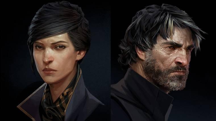 Dishonored - ha lesz harmadik rész, új karaktereket fogunk látni benne bevezetőkép