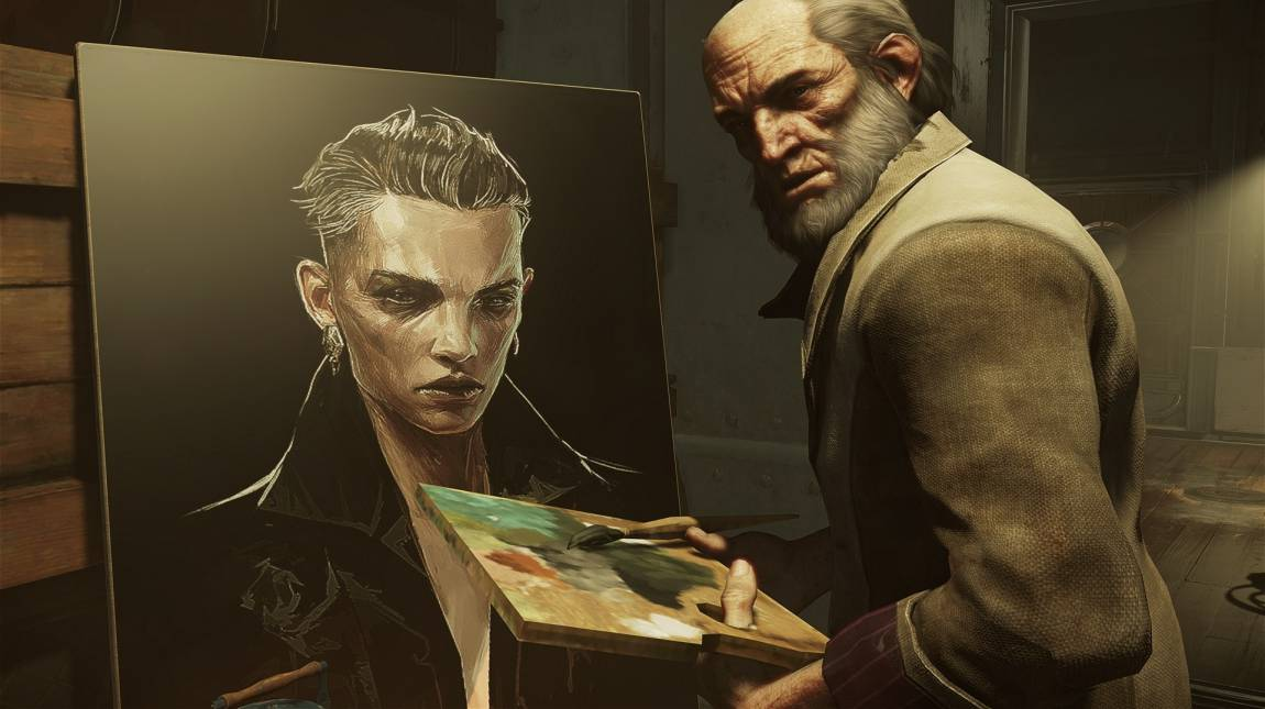 Dishonored 2 - megérkezett a leghízelgőbb trailer bevezetőkép