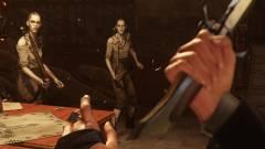 Gamescom 2016 - Emily brutális az új Dishonored 2 trailerben kép