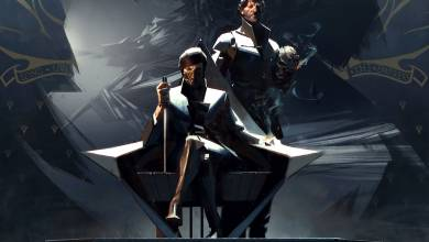 Ilyen lenne a Dishonored 2 hullámvasútként