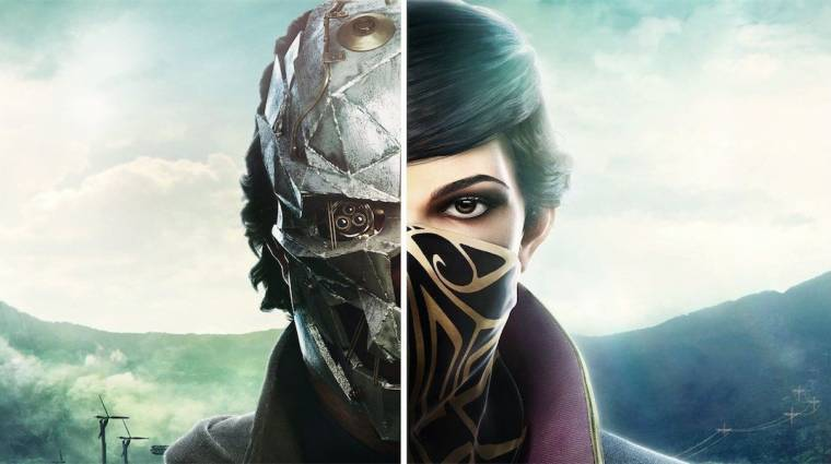 A Gyűrűk Ura sorozat írója bevállalná a Dishonored adaptációját is bevezetőkép