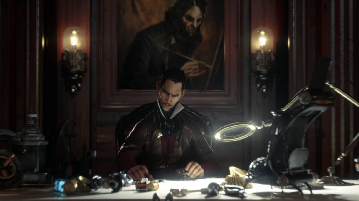 Dishonored 2 - és te hány különböző módon tudnád megkínozni ezt a karaktert? bevezetőkép