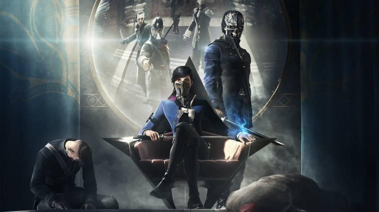 Dishonored 2 - közel már a New Game Plus bevezetőkép