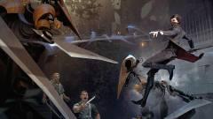 Készül a Dishonored asztali szerepjáték kép
