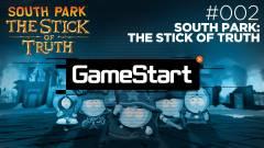GameStart - South Park: The Stick of Truth végigjátszás 2. rész kép