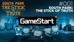 GameStart - South Park: The Stick of Truth végigjátszás 1. rész kép