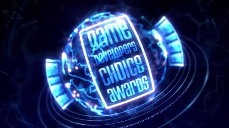 GDC Awards - és az év játéka nem más, mint... bevezetőkép