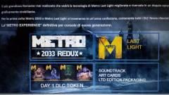 [Frissítve] Metro Redux - next-genre és PC-re jöhet? kép
