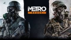 Tényleg megjelenik Nintendo Switchre a Metro Redux kép