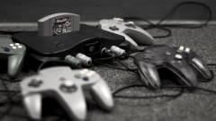 Lehet, hogy kiszivárgott a készülő Nintendo 64 Classic? kép