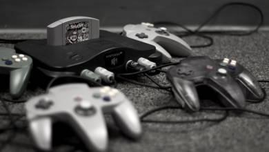 Lehet, hogy kiszivárgott a készülő Nintendo 64 Classic?