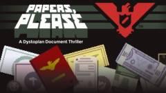 Papers, Please - ingyen, magyar felirattal nézheted a díjnyertes játék rövidfilmes adaptációját kép
