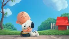 Filmajánló - Snoopy ifjúsága kép
